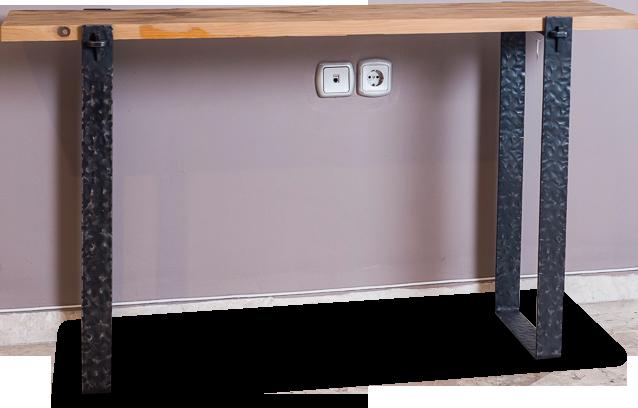 Έπιπλο υποδοχής - κονσόλα mykonos