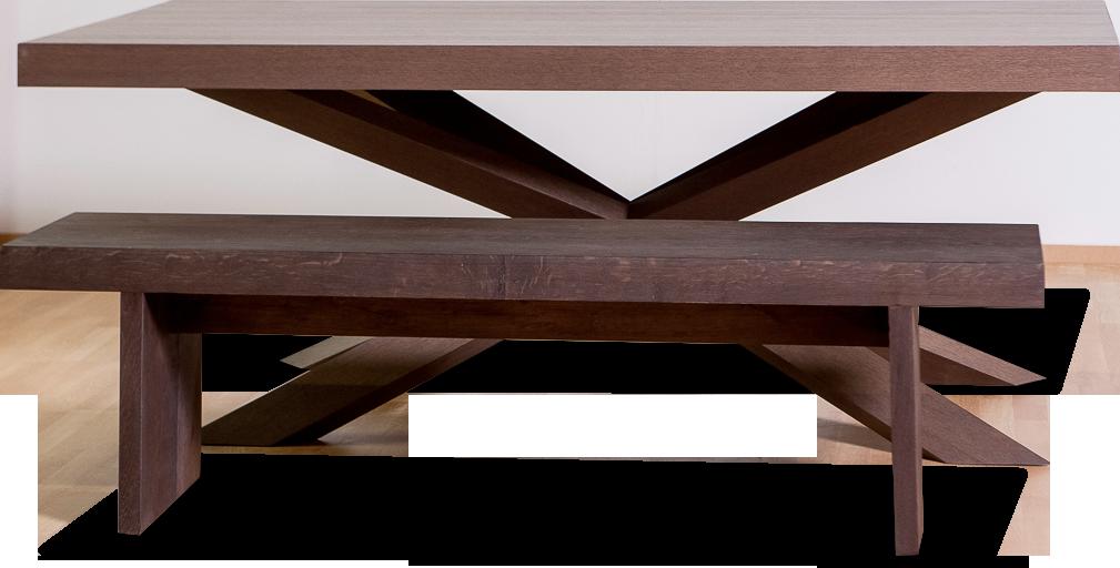 Τραπεζαρία sabala wood